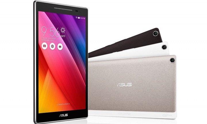 Imagen - ASUS anuncia el ZenWatch 2, ZenFone Selfie y tablets ZenPad