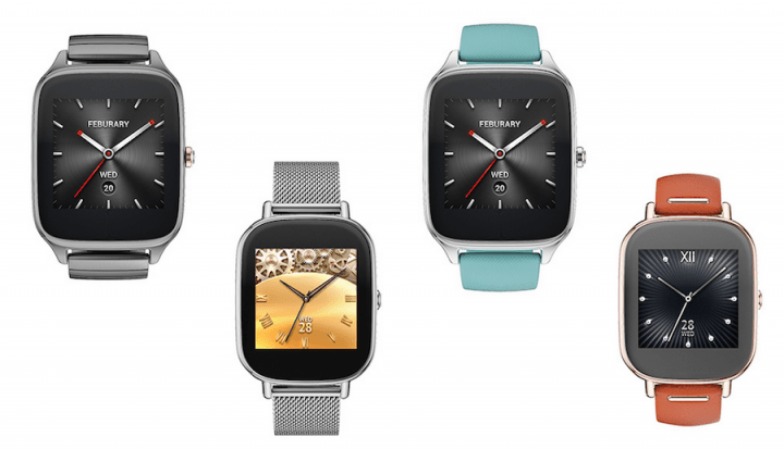 Imagen - 5 smartwatches baratos con Android Wear