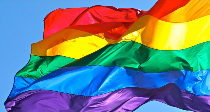 Facebook lanza un filtro para celebrar el matrimonio gay #LoveWins