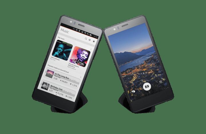 Imagen - Bq lanza el Aquaris E5 HD Ubuntu Edition