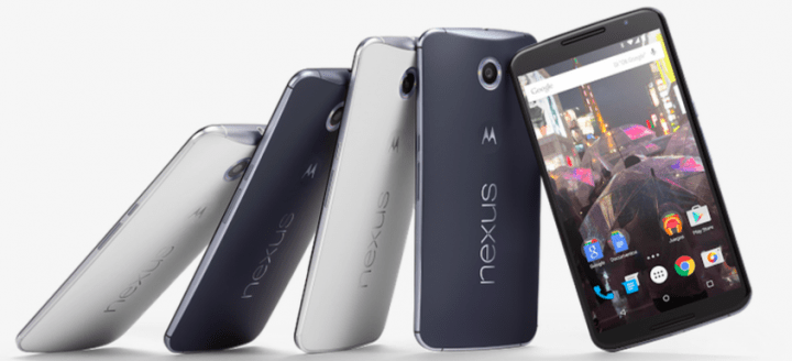 Imagen - El altavoz del Nexus 6 sufre problemas tras la actualización a Android 7.1.1 Nougat