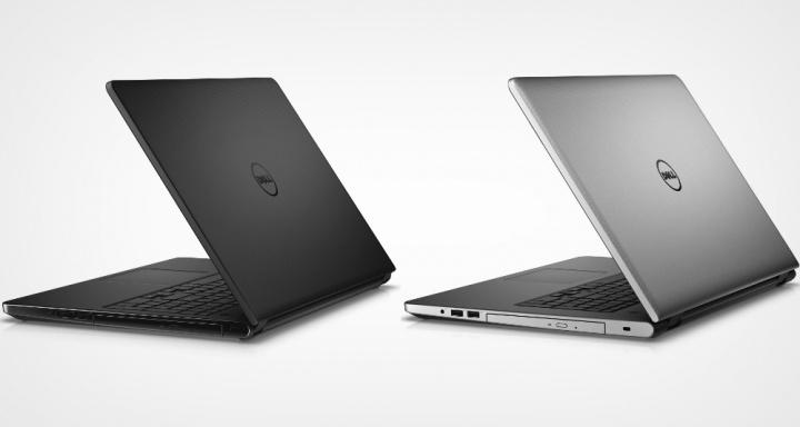 Dell presenta nuevos portátiles Inspiron Serie 5000