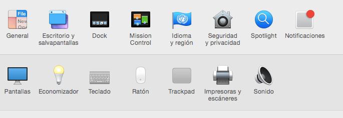 Imagen - Cómo desactivar el corrector del Mac