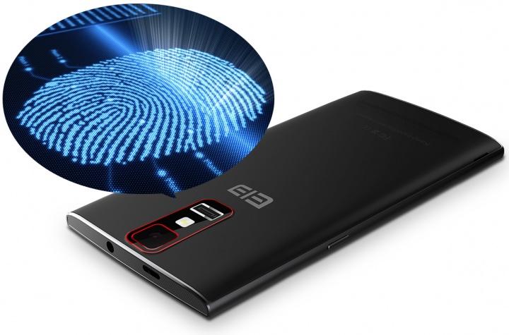 Imagen - Compra el Elephone G6 en oferta por 88 euros