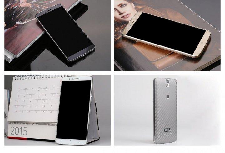 Imagen - Compra el Elephone P8000 desde España