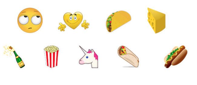 Imagen - Twitter ya soporta los nuevos emojis e emoticonos por razas
