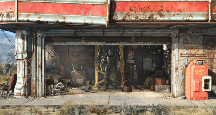 Imagen - PornHub perdió un 10% de sus usuarios el día que se lanzó Fallout 4