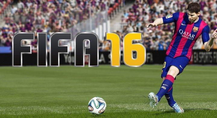 Descarga FIFA 16 Ultimate Team para iOS y Android