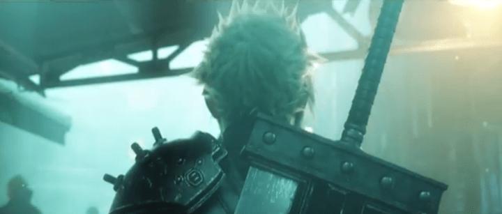 Imagen - Final Fantasy VII saldrá para iOS, ni rastro de Android