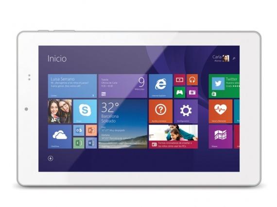 Microsoft lanza la Windows Tablet Edición Real Madrid