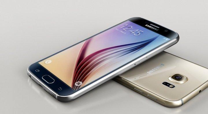 Samsung Galaxy S6 y S6 Edge ya cuentan con Android 6.0 Marshmallow