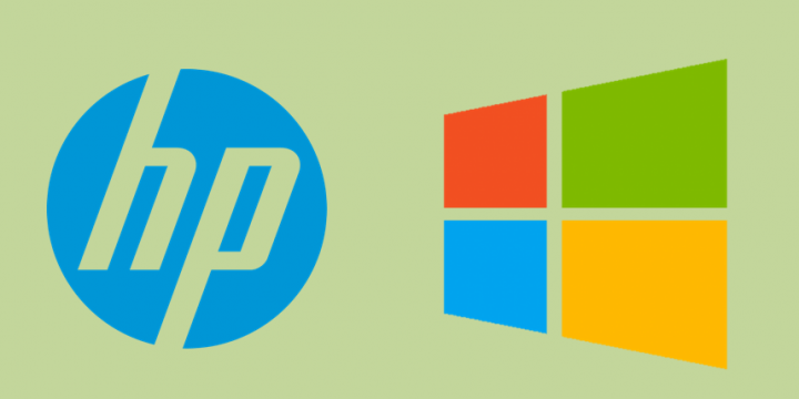 HP prepara los primeros dispositivos con Windows 10