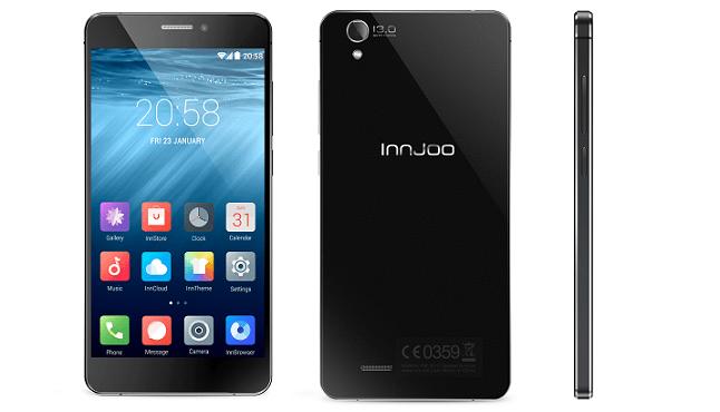 Imagen - InnJoo One, un nuevo smartphone por 199 euros