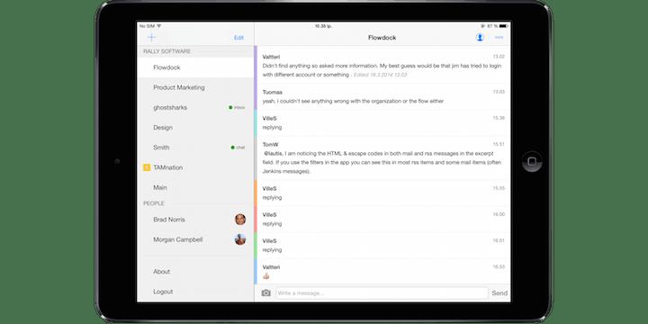 Imagen - iOS 9 desvela el nuevo iPad Pro