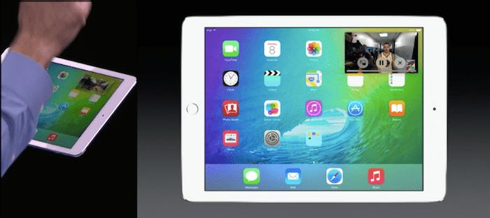 Imagen - iOS 9 - Descubre todas las novedades