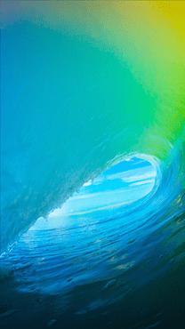 Imagen - Descargar el wallpaper de iOS 9