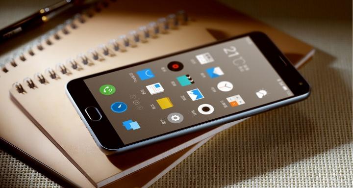 Filtradas características e imágenes del Meizu M3