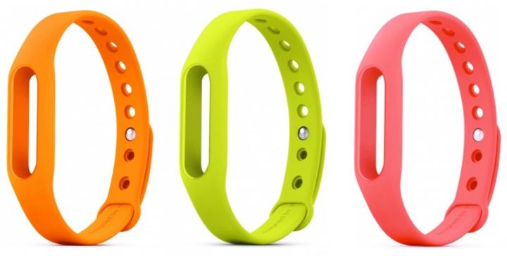 Imagen - Reemplazar la pulsera de la Xiaomi Mi Band