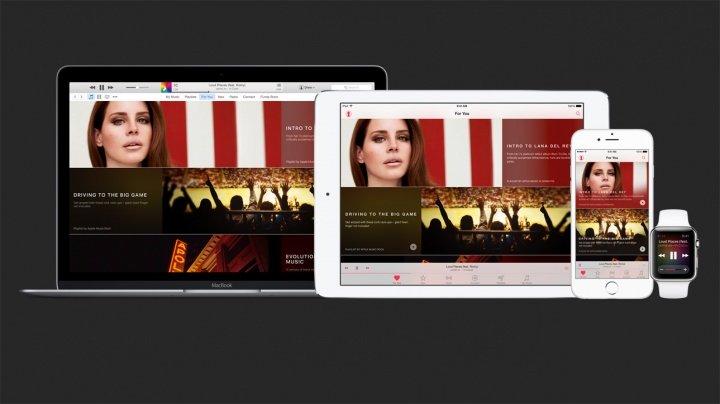 Imagen - Apple Music aparece y Spotify duplica el número de usuarios Premium