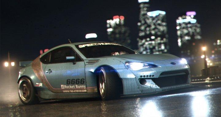 Imagen - Need for Speed, primer vídeo y fecha de lanzamiento del juego de conducción