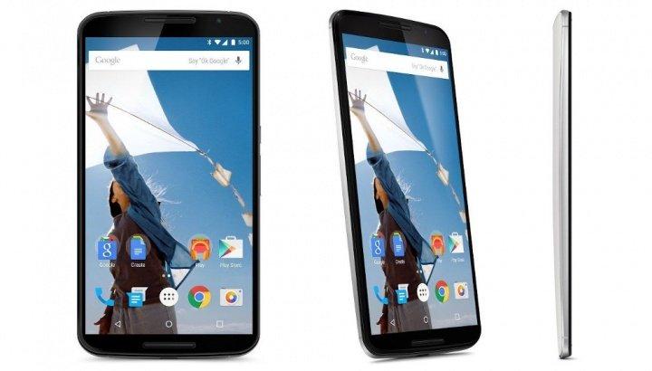 Imagen - Nexus 6 rebaja su precio en Google Play