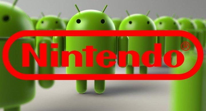 La próxima consola de Nintendo llevaría Android