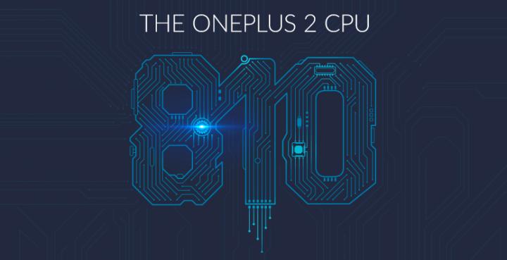 OnePlus confirma el procesador del OnePlus 2