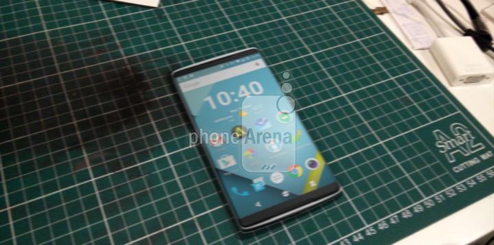 Imagen - Primeras imágenes del nuevo OnePlus 2