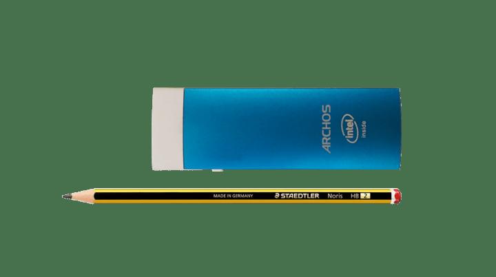 Imagen - Archos PC Stick, un ordenador con Windows 10 y tamaño pendrive por 120 euros