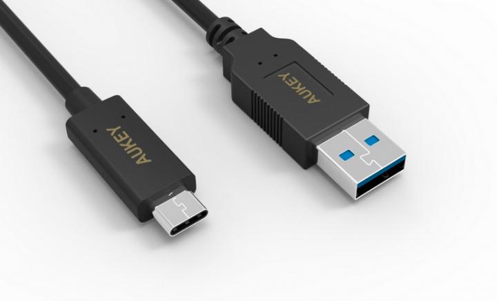 ¿Qué es el USB-C?