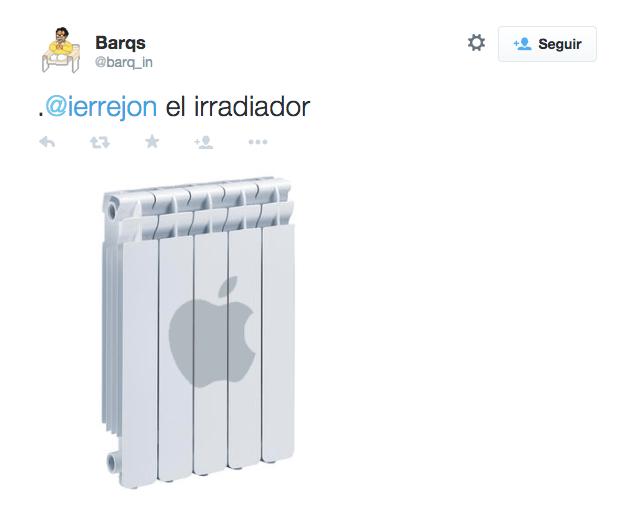 Imagen - Íñigo Errejón revoluciona las redes sociales con un tuit