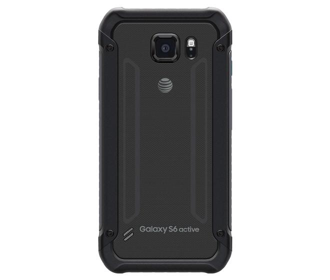 Imagen - Galaxy S6 Active, filtrado por Samsung