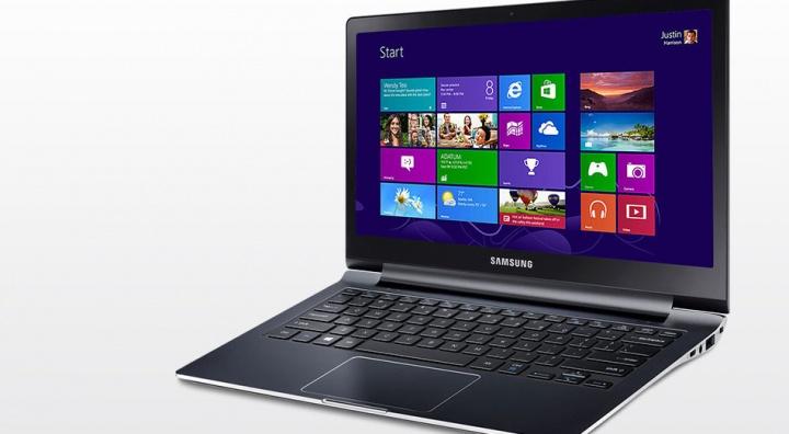 Samsung desactiva Windows Update en sus portátiles provocando un problema de seguridad