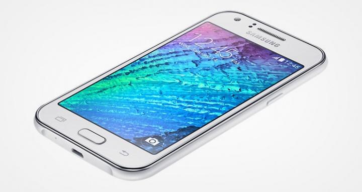 Samsung Galaxy J5: especificaciones y fotos