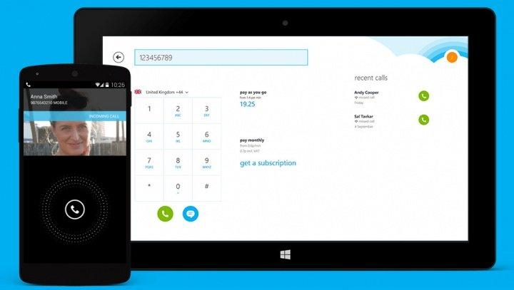 Imagen - Un simple mensaje en Skype bloquea la app