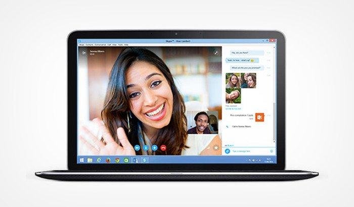 Imagen - Descarga Skype 7.6 para Windows