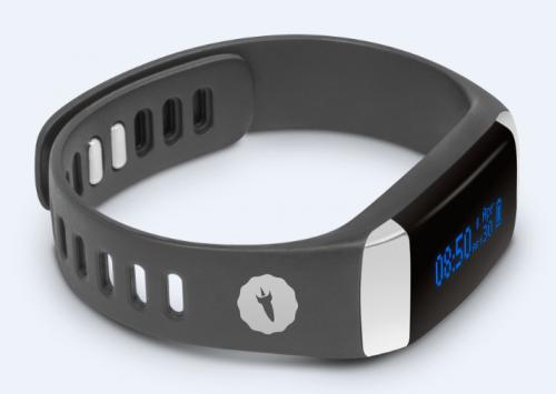 Imagen - SPC Fit Pulse, la pulsera fitness con pantalla