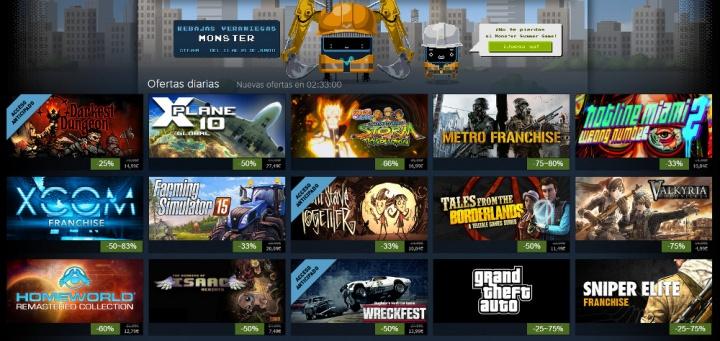 Imagen - Llegan las rebajas de verano en Steam con descuentos de hasta el 90%