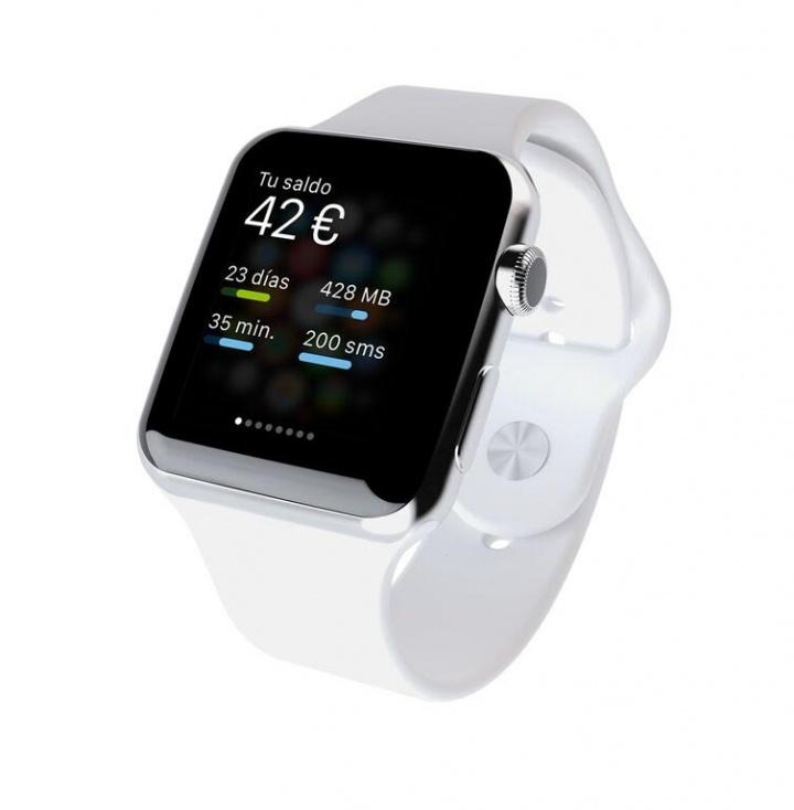 Imagen - .Tuenti ya disponible para Apple Watch