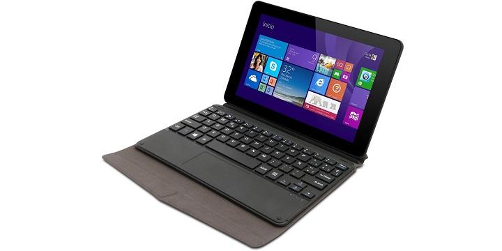 Unusual 89W, un tablet Windows 8.1 con teclado en oferta por 189 euros