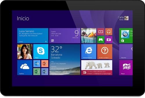 Imagen - Unusual 89W, un tablet Windows 8.1 con teclado en oferta por 189 euros