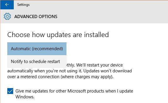 Imagen - Windows 10 se actualizará automáticamente y de forma obligatoria
