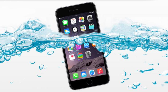 Imagen - Probamos Waterrevive Blue, un kit para recuperar móviles mojados
