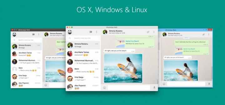 Imagen - Descarga WhatsApp para Windows