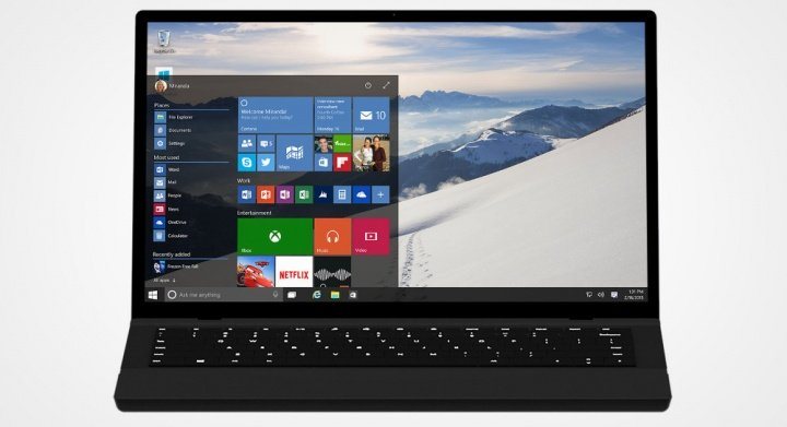 Reserva Windows 10 gratis aunque tu PC no sea compatible