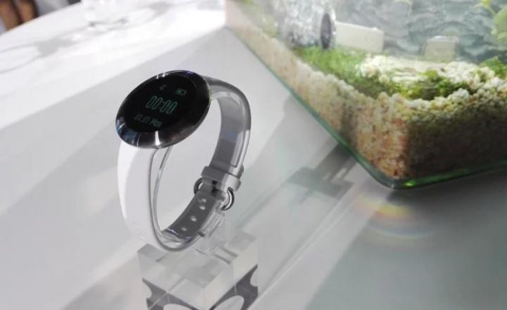 Imagen - Honor Zero, el primer smartwatch de Honor