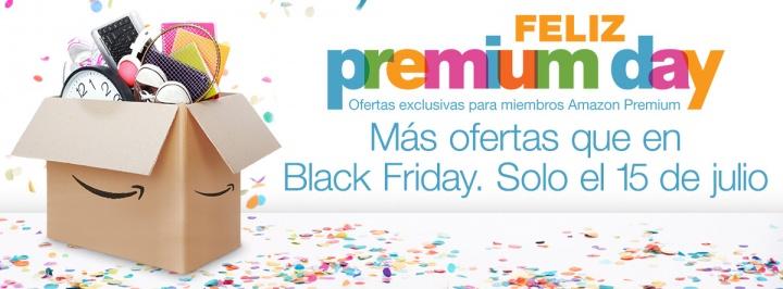Imagen - Conoce las ofertas del Amazon Premium Day