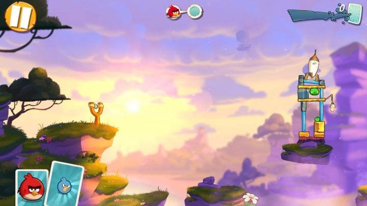 Imagen - Descarga gratis Angry Birds 2