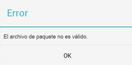 Imagen - Solucionar errores al descargar, instalar o actualizar WhatsApp