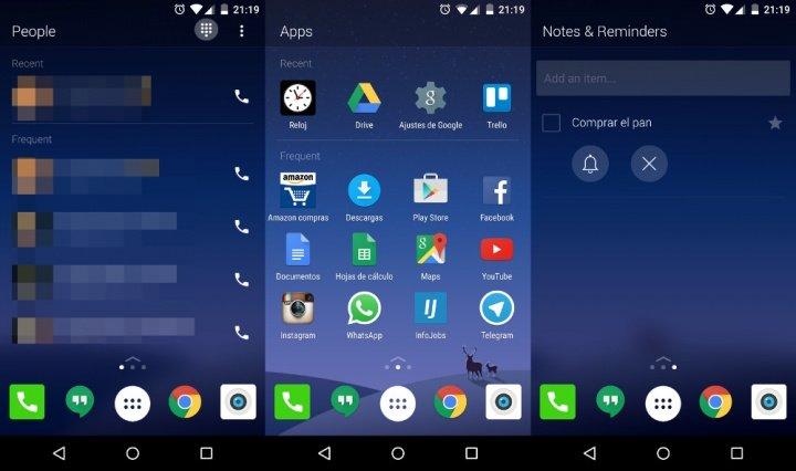 Imagen - Descarga Arrow, el launcher para Android de Microsoft